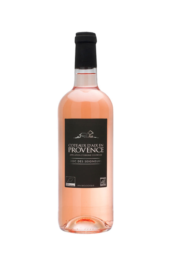 Provence Rose 'Organic', France - Vegan