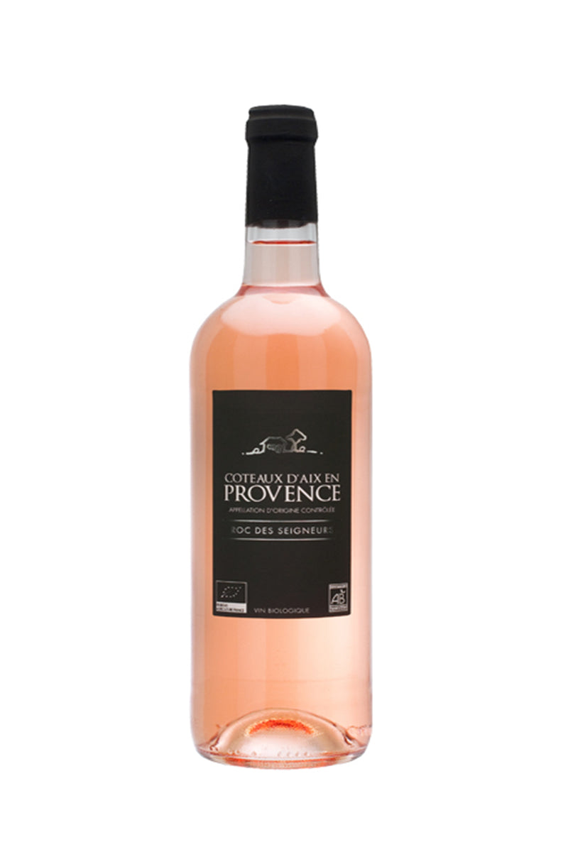 Provence Rose 'Organic', France - Vegan - The Distillery London
