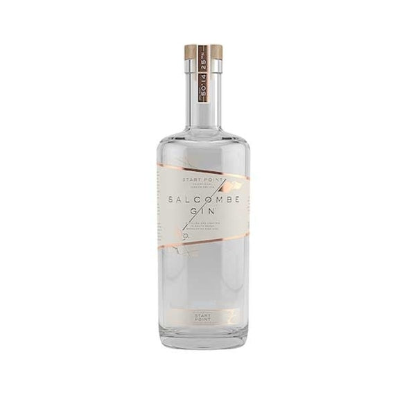 Salcombe Gin - The Distillery London