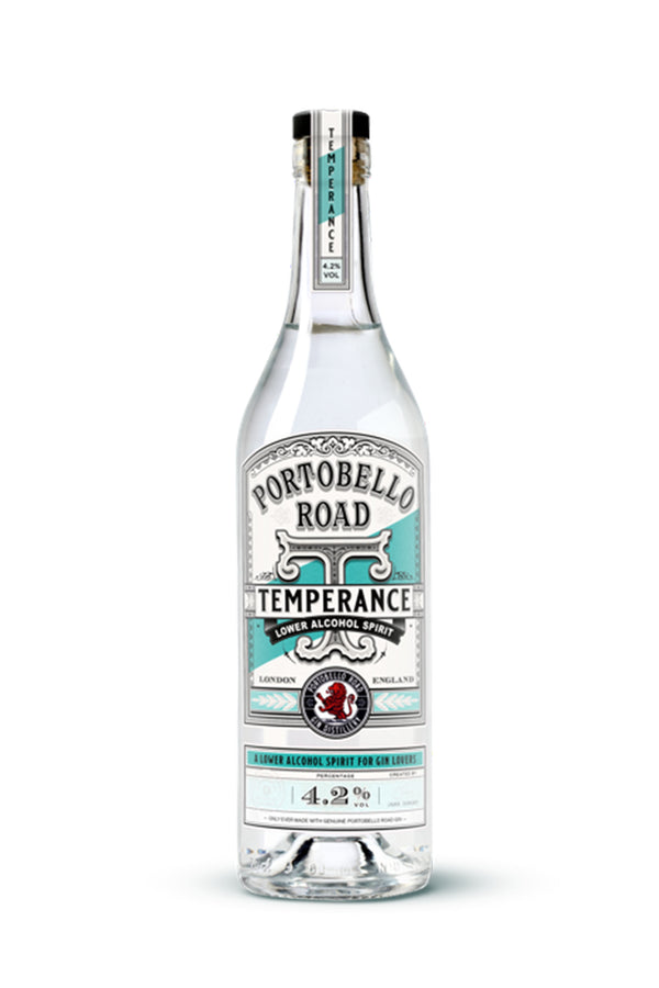 Portobello Road Temperance Spirit - The Distillery London