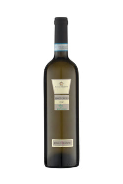 Anno Domini Pinot Grigio DOC, Organic, Italy - Vegan - The Distillery London