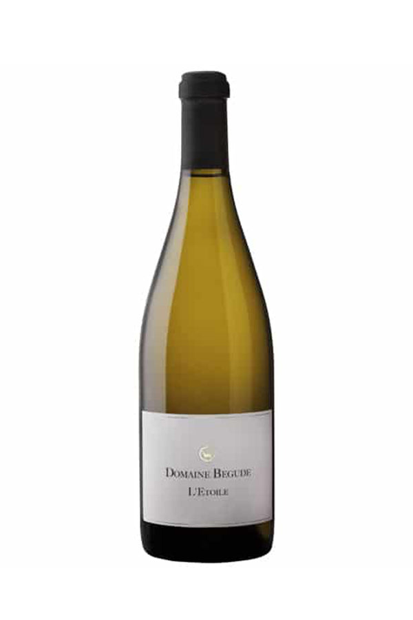 Etoile, Domaine Begude Organic Chardonnay, France - Vegan - The Distillery London