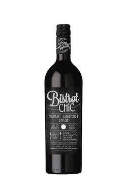 Bistro Chic Red, France - The Distillery London