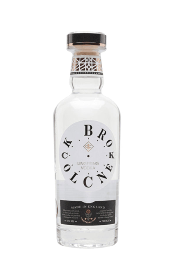 Broken Clock Vodka