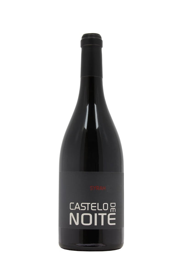 Castelo de Noite Syrah, Spain - The Distillery London