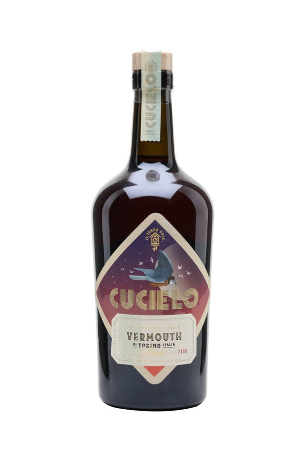 Cucielo Vermouth di Torino Rossi - The Distillery London