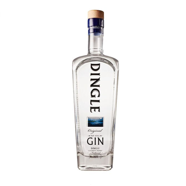 Dingle London Dry Gin