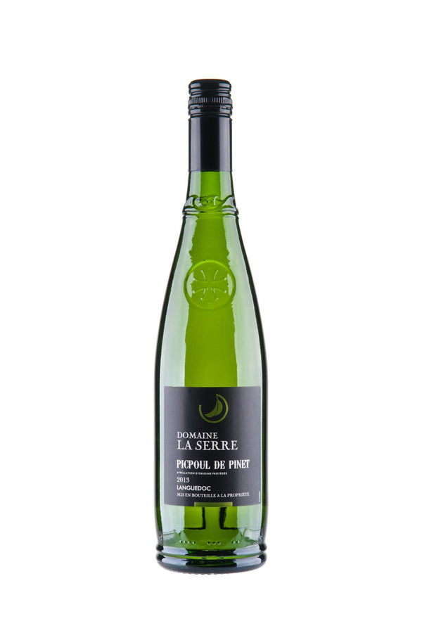 Picpoul de Pinet Domaine La Serre, France - The Distillery London