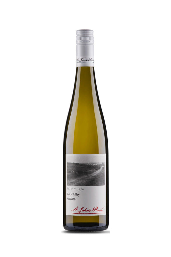 Peace of Eden Riesling, Australia - Vegan