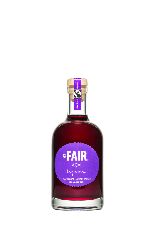 Fair. Acai Liqueur - The Distillery London