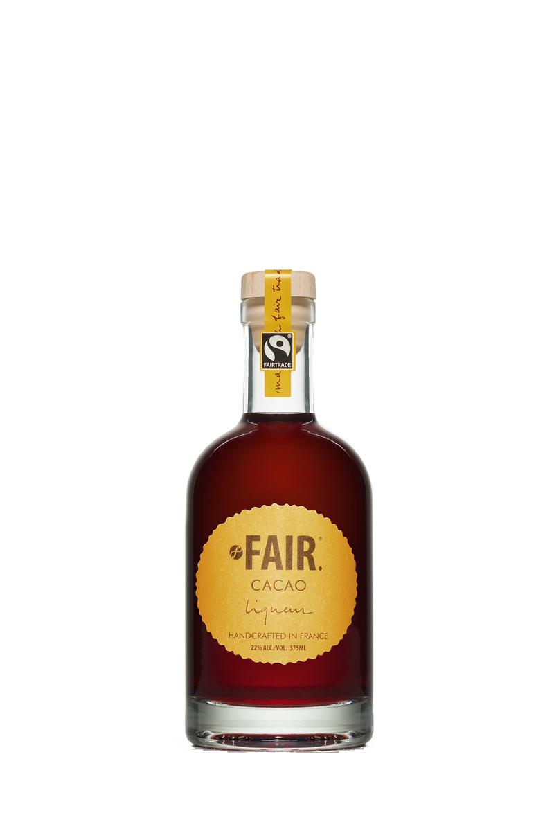 Fair. Cacao Liqueur - The Distillery London