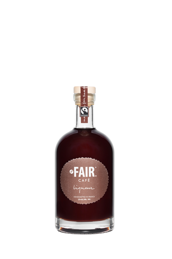 Fair. Cafe Liqueur - The Distillery London