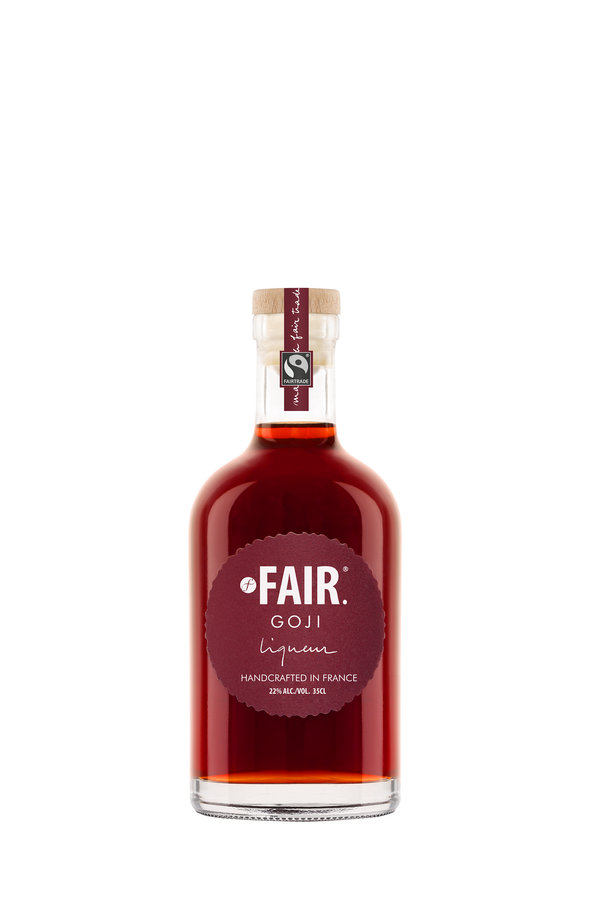 Fair. Goji Liqueur - The Distillery London