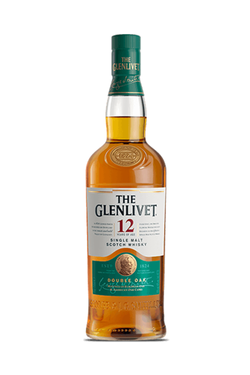 Glenlivet 12 Single Malt Scotch Whisky - The Distillery London