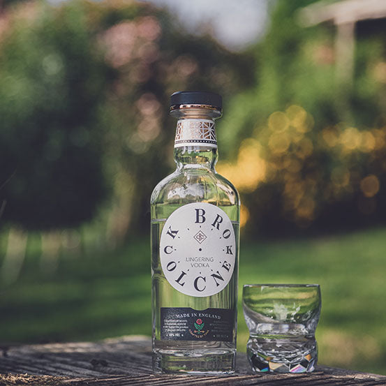 Broken Clock Vodka - The Distillery London