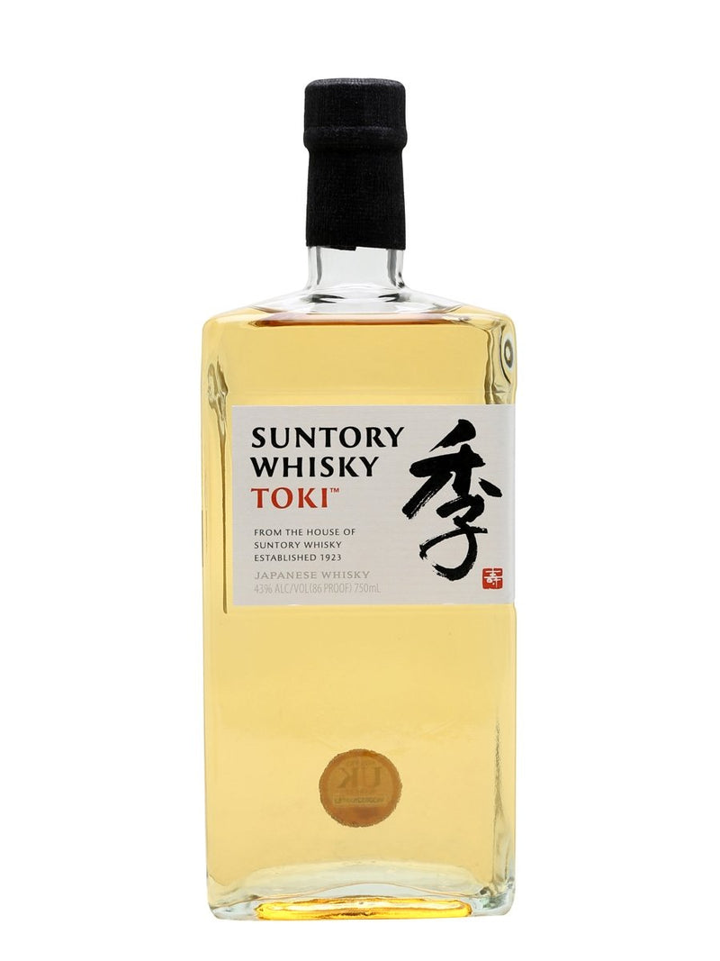 Suntory Whiskey Toki - The Distillery London