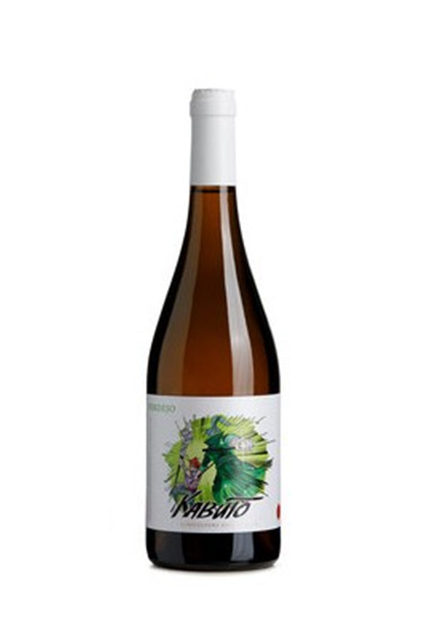 Verdejo Kabuto, Para Jimenez, Organic, Spain - Vegan - The Distillery London