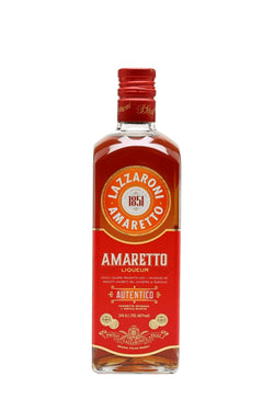 Amaretto Lazzaroni - The Distillery London
