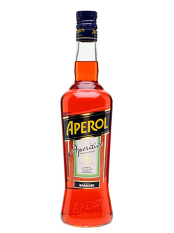 Aperol - The Distillery London