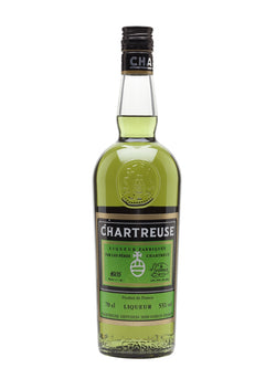 Green Chartreuse - The Distillery London