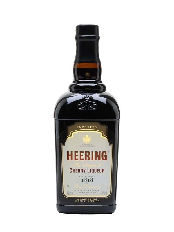 Cherry Heering Liqueur - The Distillery London
