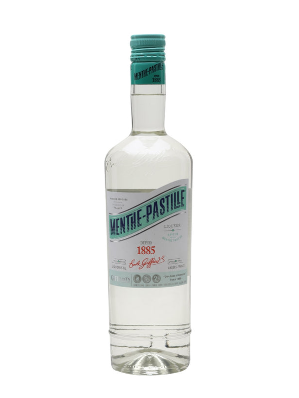 Giffard Menthe Pastille - The Distillery London