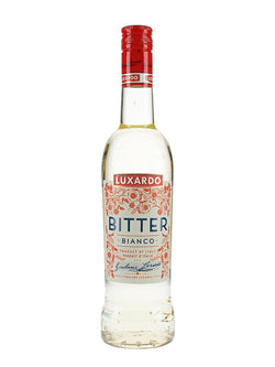Luxardo Bitter Bianco - The Distillery London