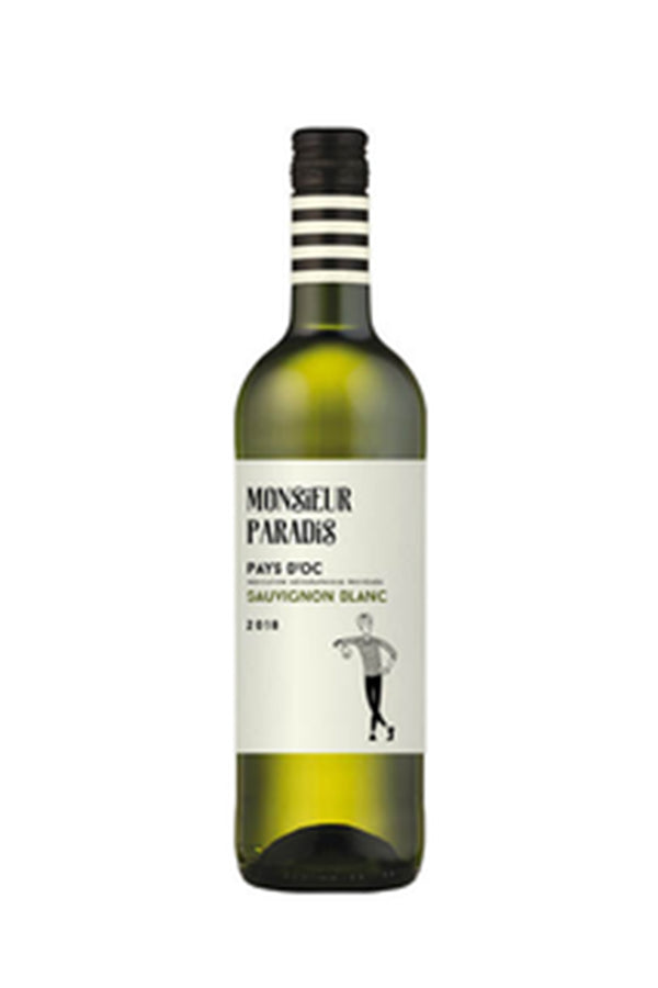 Monsieur Paradis Sauvignon Blanc, France - The Distillery London
