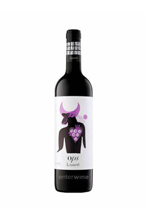 Ops de Loxarel Organic Garnacha, Spain - Vegan - The Distillery London