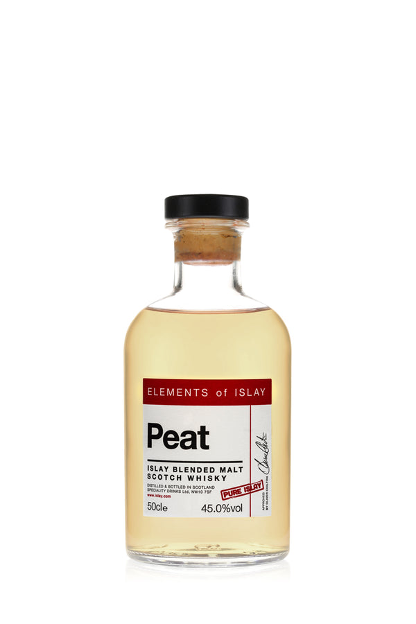 Elements of Islay - Peat 45