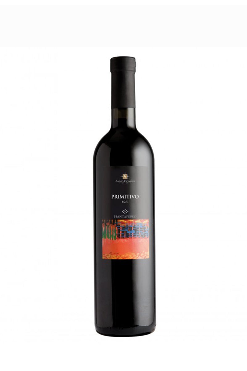 Primitivo Piantaferro, Italy - The Distillery London
