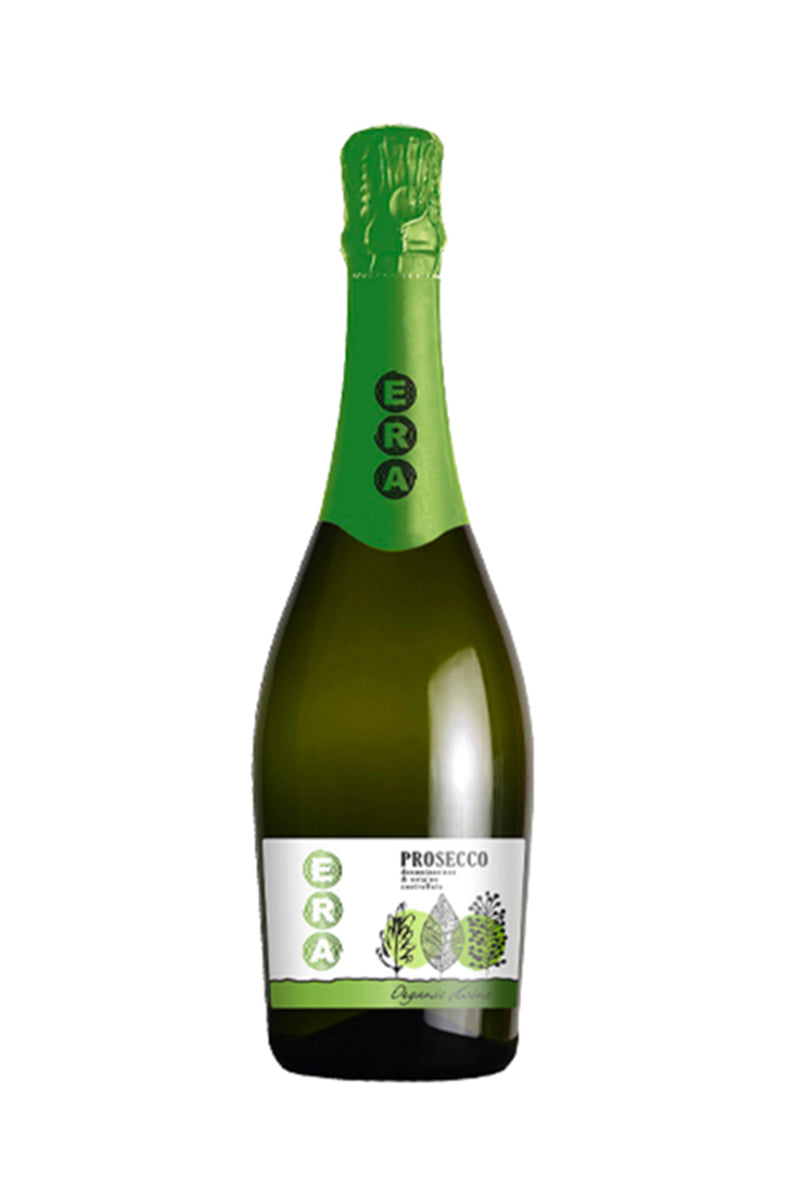 Prosecco Era 'Organic', Italy - Vegan - The Distillery London