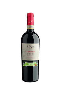 Sensi Campoluce Organic Chianti, Italy - The Distillery London