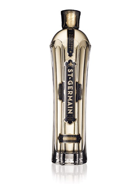St Germain Elderflower Liqueur - The Distillery London