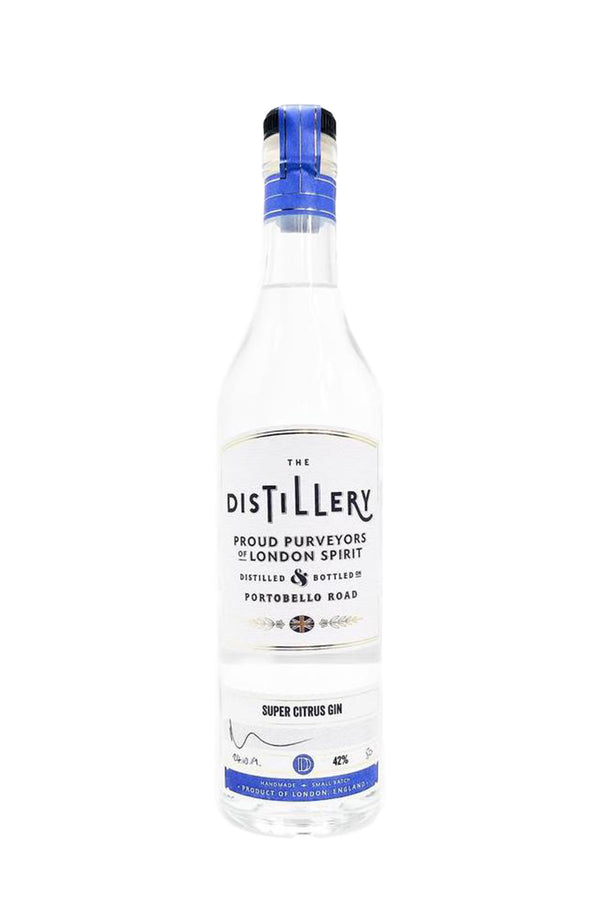 Distillery Originals - Super Citrus Gin
