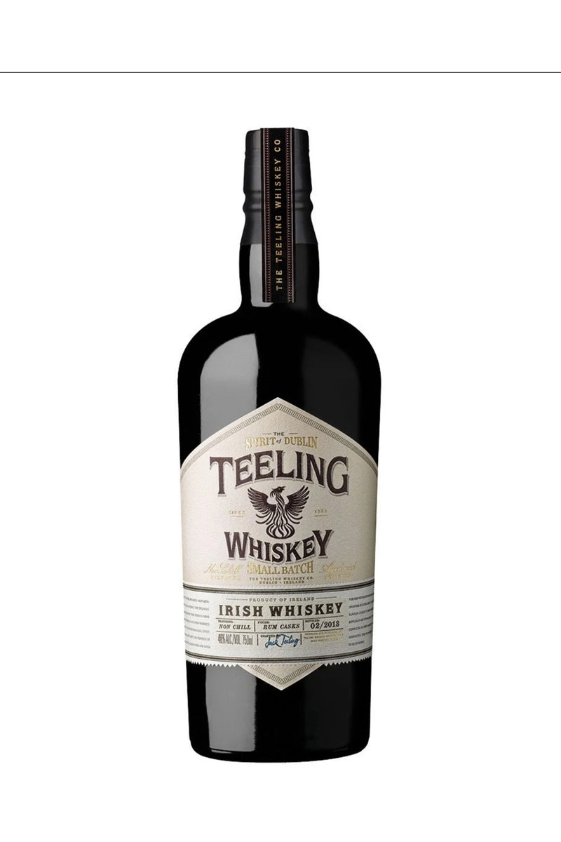Teeling Small Batch Irish Whiskey - The Distillery London