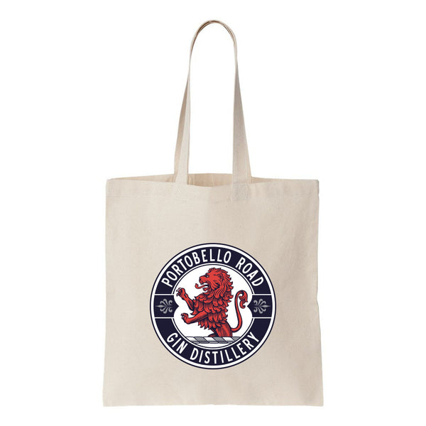 Portobello Road Merch - Tote Bag - The Distillery London
