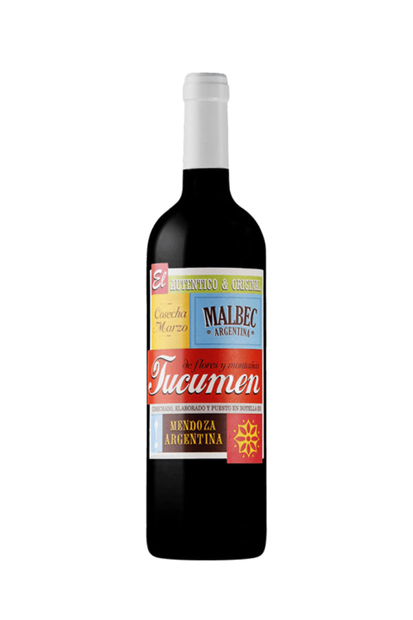Tucumen Malbec, Argentina - Vegan - The Distillery London