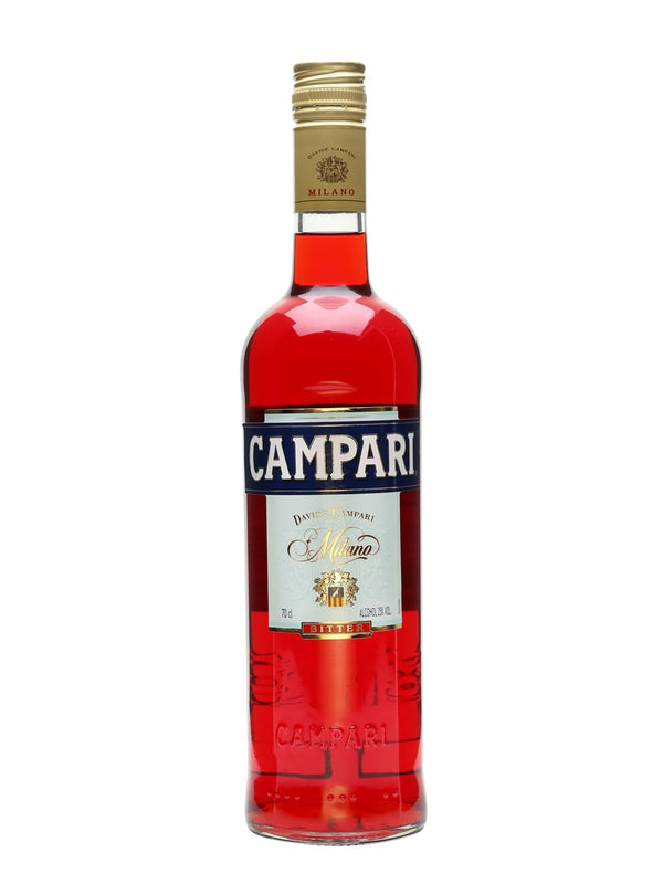 Campari - The Distillery London