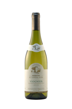 Domaine Chateau D'Eau Organic Viognier, France - The Distillery London