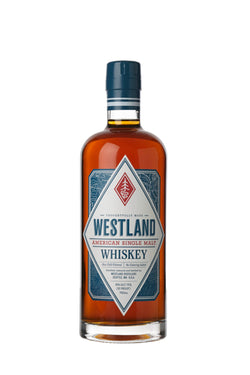 Westland American Oak - The Distillery London