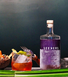 Seekers Pandan Negroni