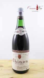 Chinon Langlois Vin 1970