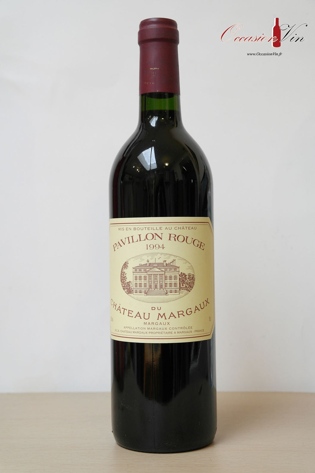 Pavillon Rouge Vin 1994