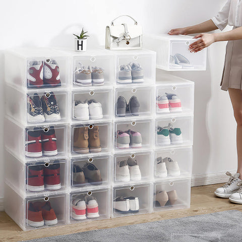 2020 New Drawer Type Shoe Box (6pcs/set)