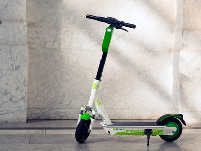 What Electric Scooter to Buy after Riding a Lime Scooter
