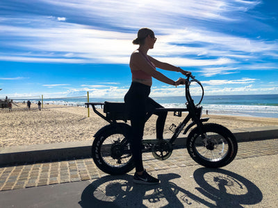 Benefits of an Electric Bike