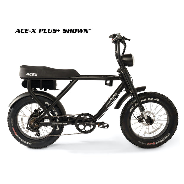 ACE-X Plus+ Electric Bike