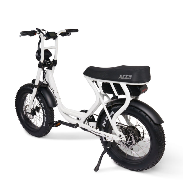 ACE-S Fat Tyre E-Bike