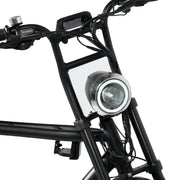 ACE Bike Headlight, 7 speed Gears